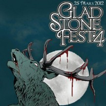 Coffin On Tyres au Glad Stone Fest @ Le Klub