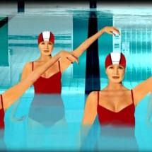 clip : Mensch – Swim Swim