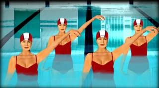 clip : Mensch - Swim Swim