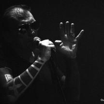 Daniel Darc, concert @ Epicerie moderne - 14.03.2012