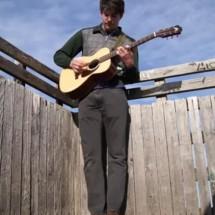 Taylor Holenbeck : Heartscape Landbreak