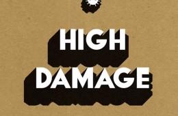 High Damage - High Tone meets Brain Damage