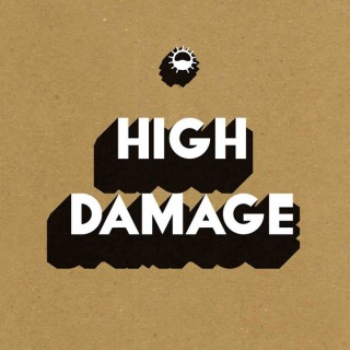 High Damage - High Tone meets Brain Damage