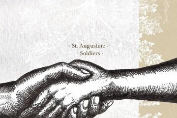 Saint Augustine - Soldiers