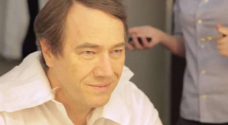 clip : Arman Melies - Mes chers amis