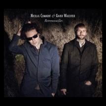 Nicolas Comment & Xavier Waechter