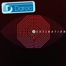 Daroc - Destination EP