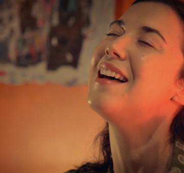 Lisa Hannigan (SK Session)