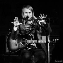 Peter Von Poehl @ Temple Lanterne, Lyon (13.04.2012)