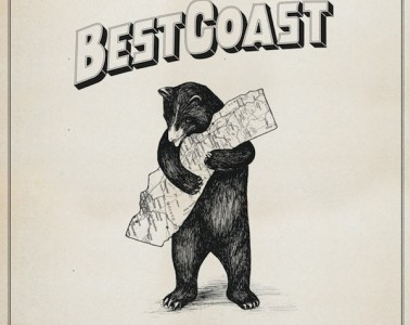 Best Coast - The Only Place out