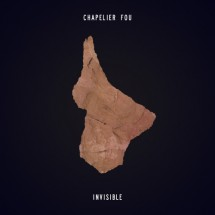 Chapelier Fou - Invisible