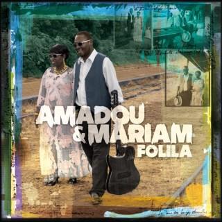 Amadou et Mariam - Folila