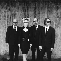 sortie : Garbage – Not Your Kind Of People