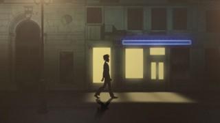 clip : Lenox - Color Blind feat Ben Mazué