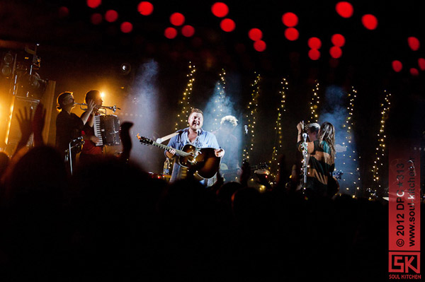 photos concert : Of Monsters and Men @ le Nouveau Casino, Paris | 24 avril 2012