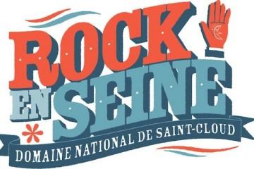 affiche Rock En Seine 2012