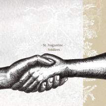 Soldiers, le 2e album de Saint Augustine