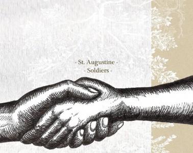 Saint-Augustine : Soldiers