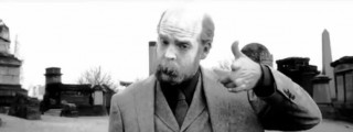 clip : Bonnie Prince Billy - I See A Darkness