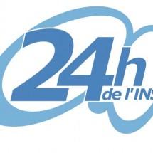 24 heures de l'Insa 2012
