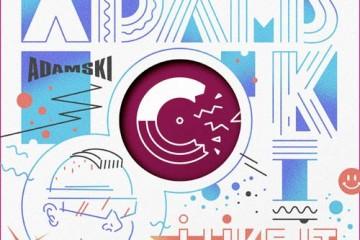 Adamski – I Like It EP