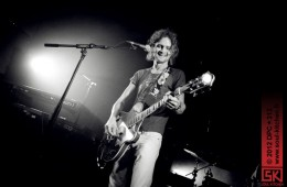 photos concert : Brendan Benson @ le Nouveau Casino, Paris | 16 mai 2012