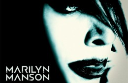 Marilyn Manson – Born Villain