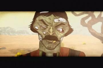 clip : Primus - Lee Van Cleef