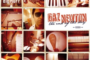 Gaz Newton - The end of the day