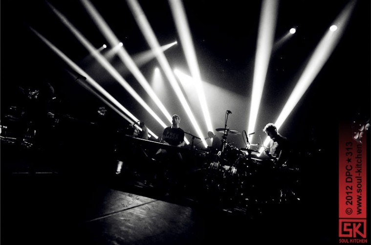 photos de concert : Foster the People @ le Bataclan, Paris | 4 mai 2012
