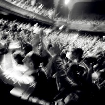 Photos concert : Gossip @ la Cigale, Paris | 14 mai 2012