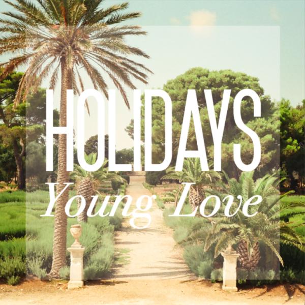 clip : Holidays - Holes