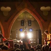 MUDHONEY, B L A C K I E, PNEU @ Les Trinitaires, Metz | 25 mai 2012