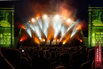 Festival JDM : journée du 3 juin 2012