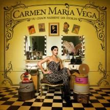 clip : Carmen Maria Vega – On s'en fout