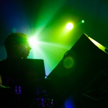 photos : M83 et Man Without Country au Transbordeur