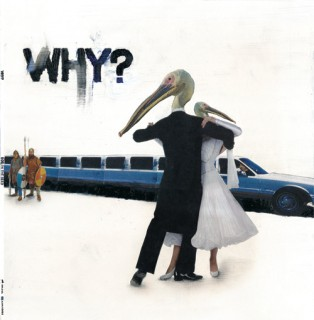 WHY? - Sod in the Seed
