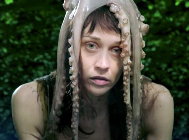 clip : Fiona Apple - Every Single Night