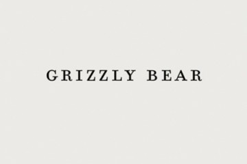 Grizzly Bear - Sleeping Ute