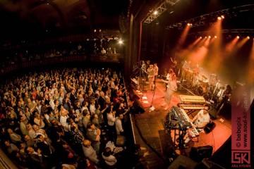 photos concert : Incognito au Trianon, 05-06-2012