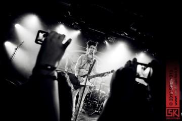 Photos concert : King Charles + Marion Corralès @ la Maroquinerie, Paris | 08 juin 2012