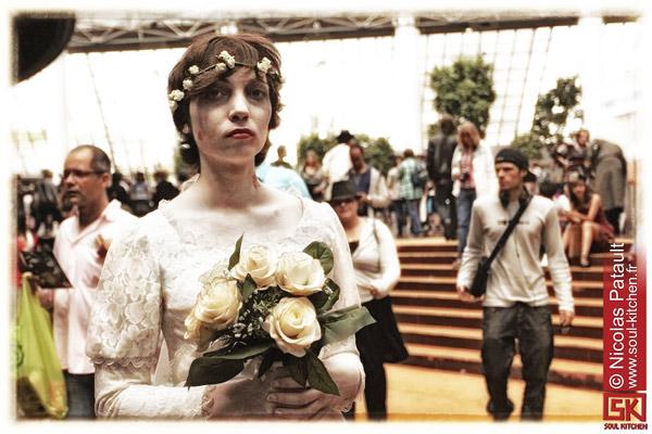 Photos Japan expo, Parc des expositions, Villepinte | 07 juillet 2012