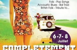 Festival de la Pamparina 2012