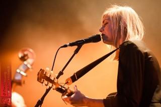 Photos concert : Anna Ternheim @ Nuits de Fourvière 2012, Lyon | 12 juillet 2012