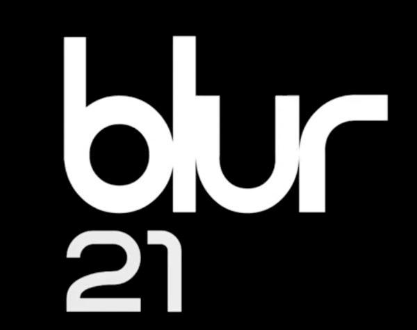 Blur 21 : The Box