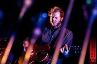 Photos concert : Bon Iver @ Nuits de Fourvière 2012, 2012 | 30 juillet 2012