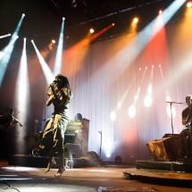 Photos concert : Camille @ Nuits de Fourvière 2012, Lyon | 27 juillet 2012