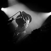 photos : Charlie Winston et Ayo aux Nuits de Fourvière 2012