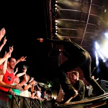Photos concert : Dionysos @ nuits de Fourvière 2012, Lyon   28 juillet 2012