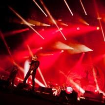 Photos concert : Kasabian @ Main Square Festival, Arras | 29 juin 2012